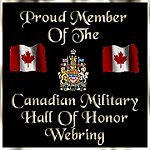 Canadian Military Hall Of Honor Home